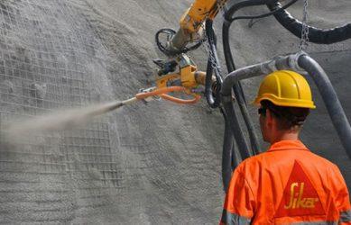 Набрызг бетонная смесь ооо завод ячеистых бетонов