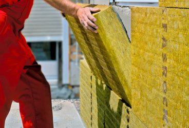 Какую минвату использовать для утепления стен снаружи?